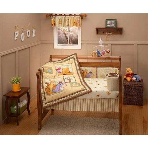 Winnie The Pooh Nursery Decorations by Winnie The Pooh Nursery Baby Room Ideas Nursery