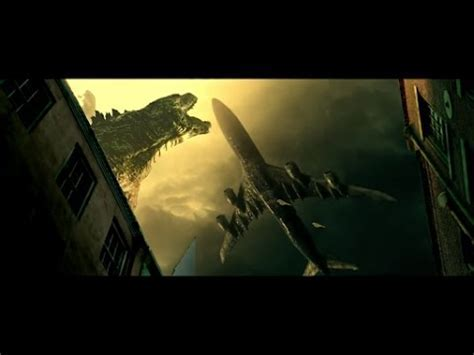 GODZILLA: King Of The Monsters   (Official) Tv Spot 2019