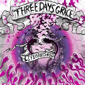 Three Days Grace - Worth1000 Contests
