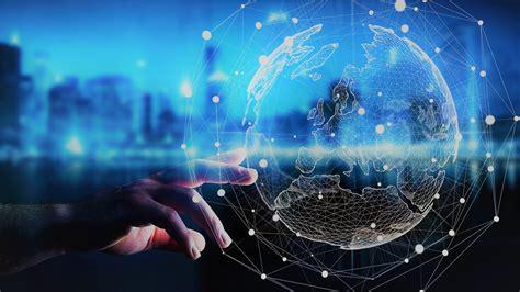 Digital Transformation Wallpaper Hd by Euroatla Entregamos Compromisso