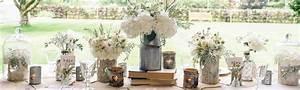 Rustic Wedding Decorations – The Wedding of My Dreams