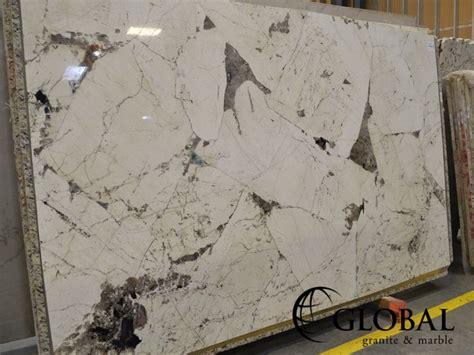 white pegasus polished granite slab visit globalgranite
