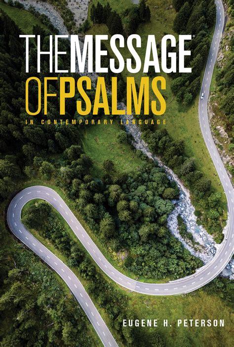 navpress  book  psalms