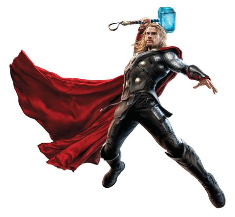 thor hd png transparent thor hd png images pluspng