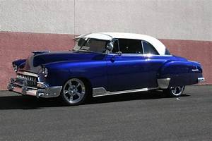 1951 Chevrolet Bel Air 2 Puertas