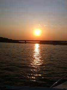 Sunset On the Lake of Ozarks