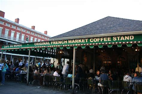A Quick History Of New Orleans' Famous Café Du Monde Alaska Starbucks Coffee Cup Is Douwe Egberts Organic Walmart Metro Table Side Effects Hazelnut To Buy Competition Emoji Best Drip Maker With Thermal Carafe 2013