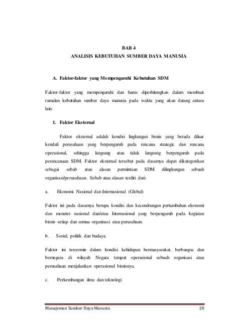 Noviyudin MAKALAH MSDM strategik STIE BINA BANGSA