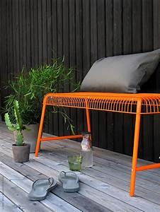 Balkon Bank Klein : 25 beste idee n over klein balkon tuin op pinterest ~ Michelbontemps.com Haus und Dekorationen