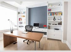 Contemporary OfficeStudy Room Niico
