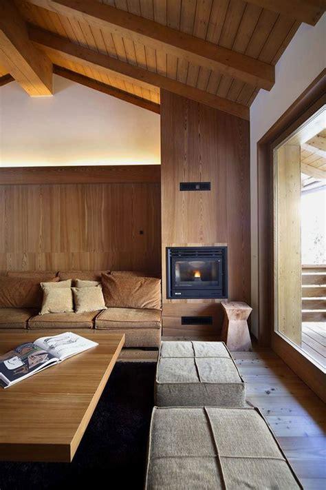 interior design featuring  wooden elements  gianluca fanetti home design garden