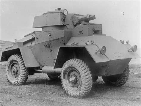Guy Armoured  Ee  Car Ee