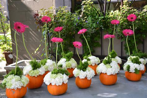 big flower pot arrangements pink gerberas flower arrangements pinterest