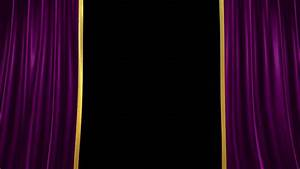 PACT Purple Curtain - YouTube  Purple
