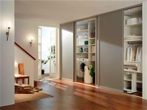 Ungenutzte Tür Verstecken by Die Hauswirtschaft Mit Schiebet 252 R Schranksystem Planen