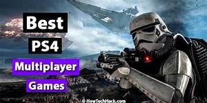 Top, 10, Best, Ps4, Multiplayer, Games, Of, 2018, Latest, Offline, Online