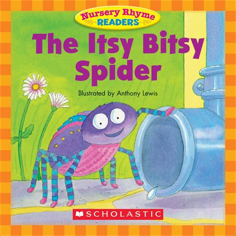 kenton county library preparing your child for 182 | itsy bitsy spider