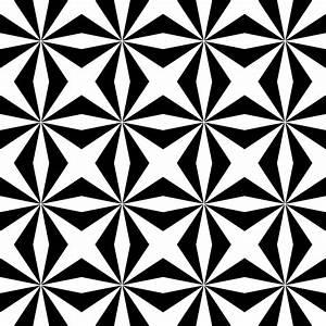 Clipart - Background pattern 8 (black)