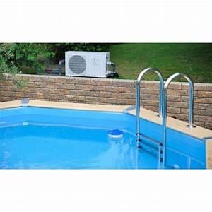Pompe A Piscine : l 39 installation d 39 une pompe chaleur pour piscine ~ Dode.kayakingforconservation.com Idées de Décoration