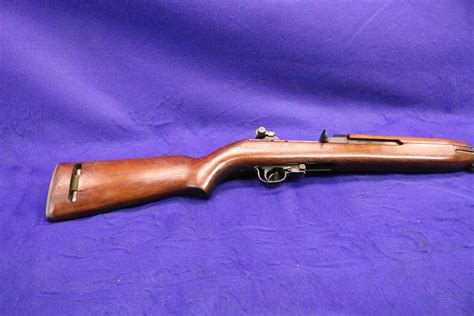 1944 Quality Hardware M1 Carbine For Sale
