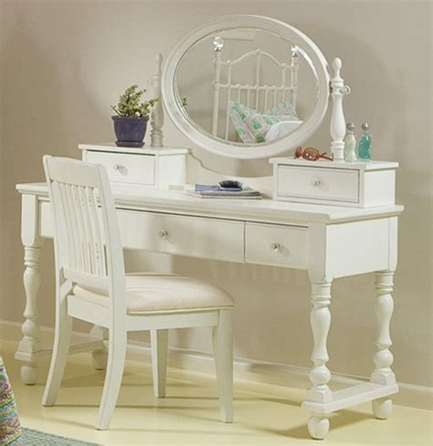 Vanity And Desk by Vanity Desk With Mirror Home Furniture Design