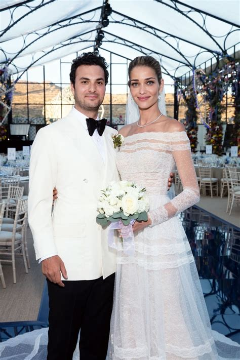 model ana beatriz barros married karim el chiaty arabia