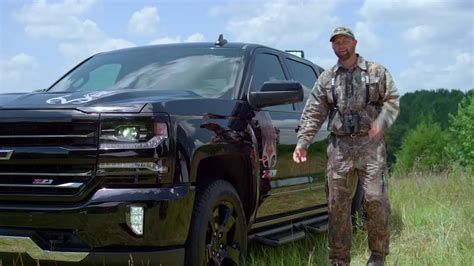 Chevy Silverado Realtree Edition