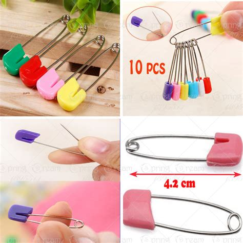 colored safety pins buy wholesale colored safety pins from china