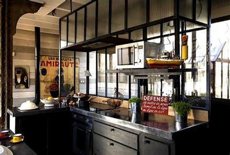 cuisine style industrielle création d 39 une cuisine à chateaurenard bouche du rhone