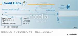 Mettre Un Cheque A La Banque : ch que bancaire vierge fichier vectoriel libre de droits sur la banque d 39 images ~ Medecine-chirurgie-esthetiques.com Avis de Voitures