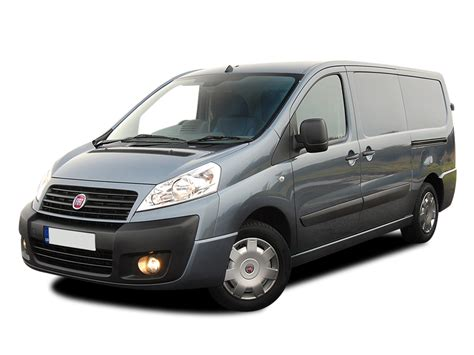 Who Makes A Fiat by Fiat Scudo Photos Informations Articles Bestcarmag