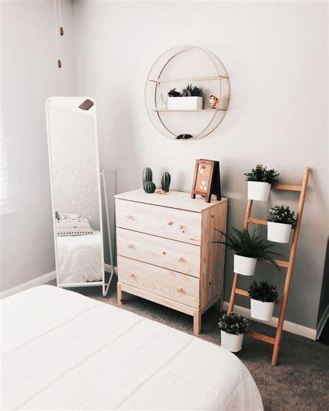 minimaliste boheme avec des idees de chambre de