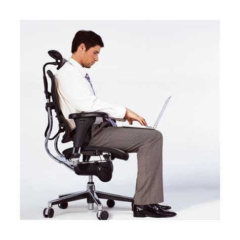 chaise ergonomique de bureau chaise de bureau ergonomique pour profiter du confort maximal