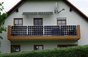Mini Solaranlage Balkon : mini solaranlage balkonsolar balkonsolar mini solar kraftwerk ~ Orissabook.com Haus und Dekorationen