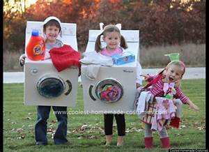 Family Halloween Costumes That Prove Dressing Up Is Not ...