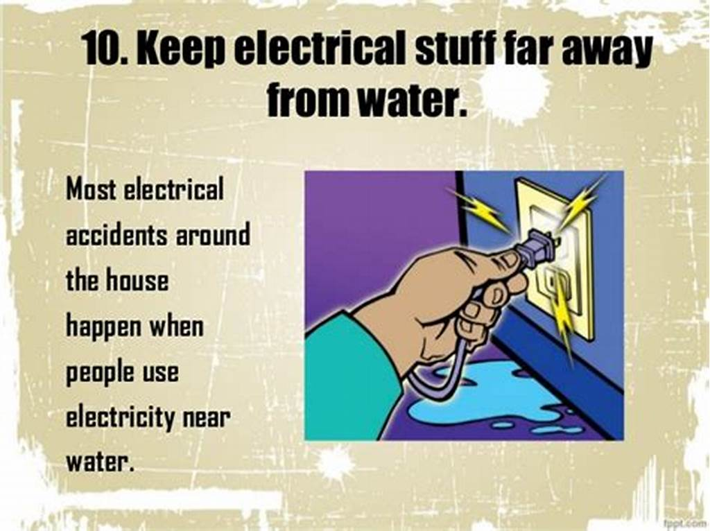 #Top #10 #Rules #For #Electric #Safety