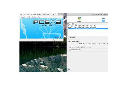 latest version of pcsx2 download