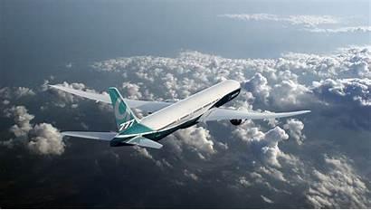 Boeing Airplane Jet Airliner Plane Aircraft Wallpapersafari