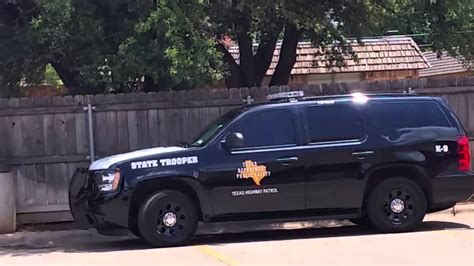 Texas State Trooper Caught on Video. - YouTube