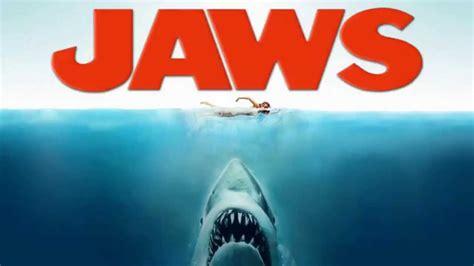 jaws main theme  remaster hd youtube