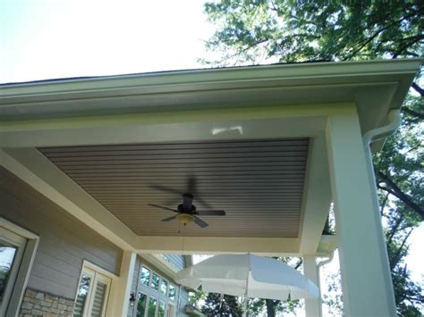Certainteed Beadboard : Best 25+ Vinyl Soffit Ideas On Pinterest