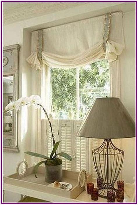 28 simple farmhouse window treatments 00009 farm house