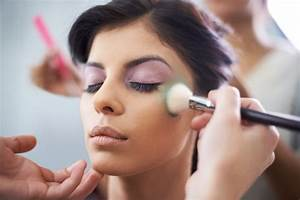 Makeup Artist Salaries At The Top Beauty Brands Ranked