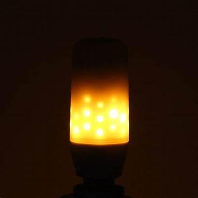 Bulb Flame Led Lantern Party Warm 1600k