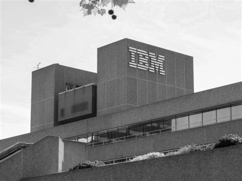 siege ibm watson iot ibm implante le centre névralgique à munich