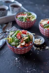 Spinat Als Salat : pasta spinat salat mit knobi parmesan sauce knusperst bchen ~ Orissabook.com Haus und Dekorationen