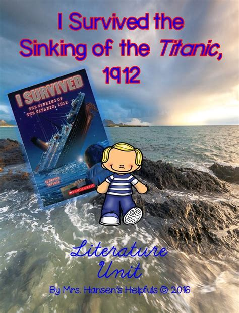 i survived the sinking of the titanic 17 best images about fun ideas on pinterest
