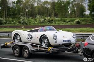 Porsche Spyder 550 : porsche 550 spyder 7 june 2016 autogespot ~ Medecine-chirurgie-esthetiques.com Avis de Voitures