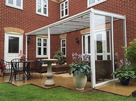 glass verandas gallery samson awnings terrace covers