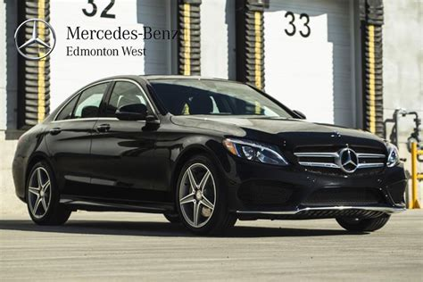 2017 Mercedes C300 Review by Mercedes C300 4matic Review 2017 Autos Post